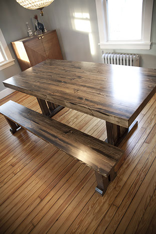 Butcher Block Table with butcher block island countertop with small butcher block island