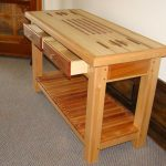 : Butcher Block Table with butcher block island top with butcher block top with butcher block dining table