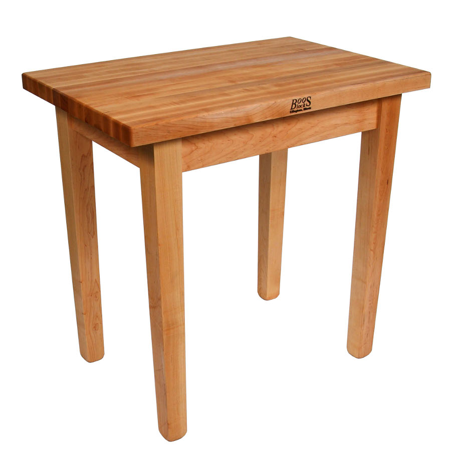Butcher Block Table with oak butcher block with kitchen island tops