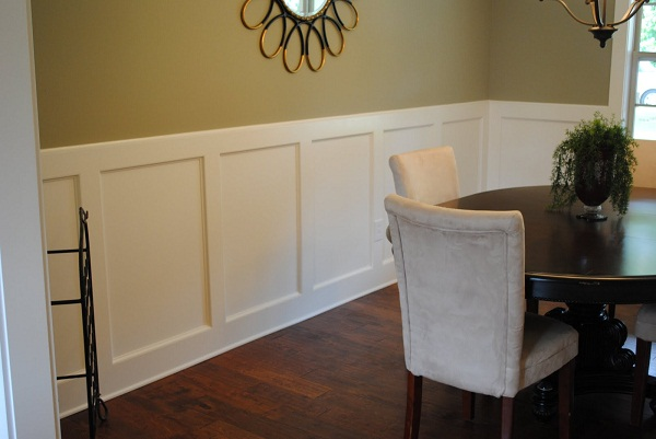 Chair rail molding with baseboard trim with wood chair rail molding with quarter round molding