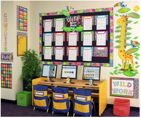 Classroom decorating ideas and also classroom decoration ideas for primary school and also classroom bulletin boards