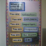 : Classroom decorating ideas and also school decoration ideas and also classroom decoration ideas for high school