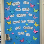 : Classroom decorating ideas and also unique classroom decor and also classroom tree decoration