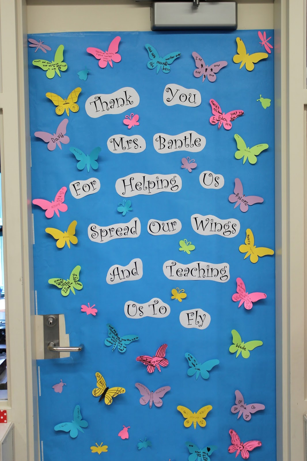 Classroom Decorating Ideas and Inspirations for Creativity