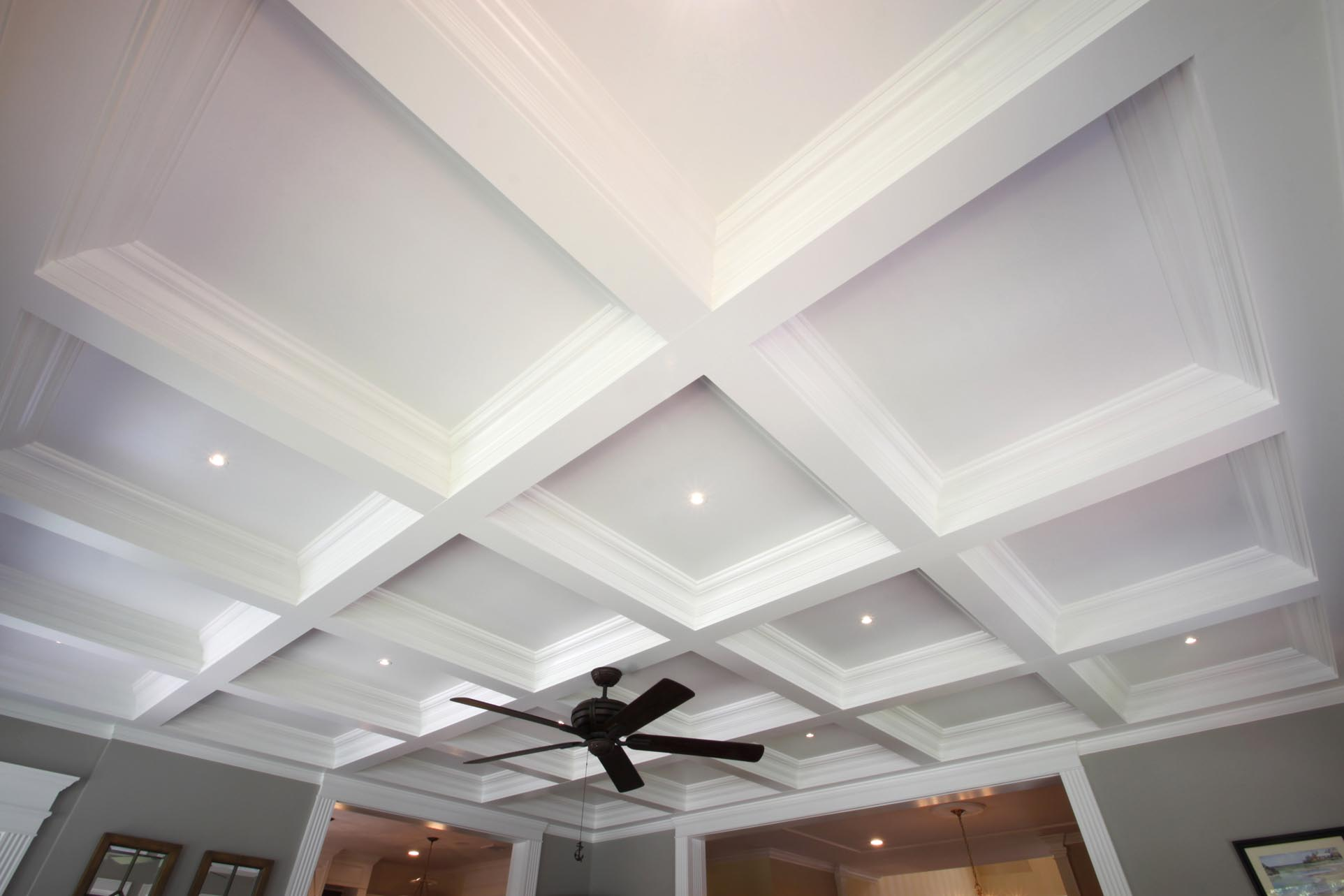 Coffered ceiling be equipped all ceiling design be equipped drywall ceiling details be equipped ceiling soffit designs