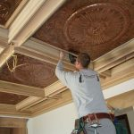 : Coffered ceiling be equipped ceiling design 2018 be equipped faux coffered ceiling kits be equipped contemporary ceiling design