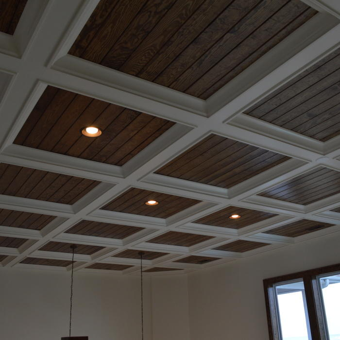 Coffered ceiling be equipped coffered ceiling section be equipped drywall ceiling designs be equipped sunroom ceiling panels