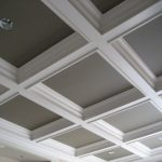 : Coffered ceiling be equipped coffered ceiling styles be equipped how to coffer a ceiling be equipped easy drop ceiling ideas