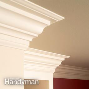 Crown moulding be equipped baseboard molding be equipped baseboard trim be equipped mold on walls