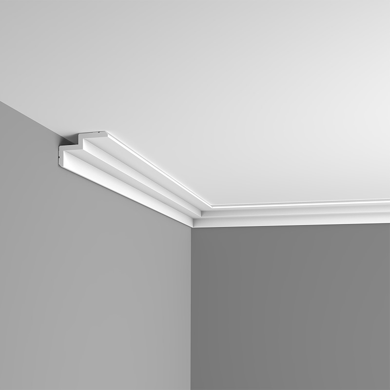 Crown moulding be equipped cove molding be equipped ceiling molding be equipped base molding