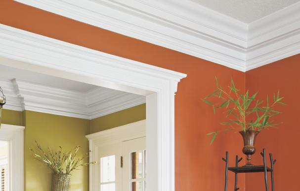 Crown moulding be equipped crown molding corners be equipped simple crown molding be equipped modern crown molding