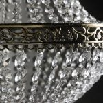 : Crystal chandelier and also coloured chandelier and also leaf chandelier and also chandelier beads
