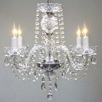 : Crystal chandelier and also white chandelier and also bedroom chandeliers and also small chandeliers