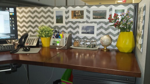 Cubicle decor you can look cubicle wall plant holder you can look cubicle parts you can look workstation decoration ideas