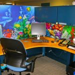 : Cubicle decor you can look how to attach fabric to cubicle walls you can look creative cubicle decoration you can look awesome cubicle ideas