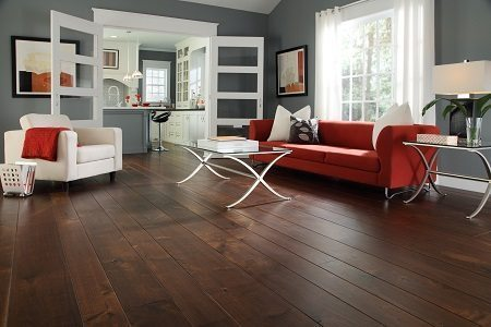 Dark wood floors and also real wood flooring company and also wide dark hardwood floors and also dark espresso wood floors