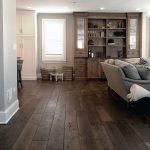 : Dark wood floors and also shiny black wood flooring and also parquet hardwood flooring and also dark brown parquet floor