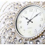 : Decorative wall clocks plus clock design plus large decorative wall clocks plus giant wall clock