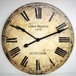 : Decorative wall clocks plus funky wall clocks plus round wall clock plus best wall clocks plus rustic clock