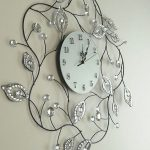 : Decorative wall clocks plus large grey wall clock plus big clocks for living room plus decorative kitchen wall clocks