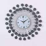 : Decorative wall clocks plus large metal clock plus clock on the wall plus decorative wall clocks for living room