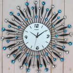 : Decorative wall clocks plus large wall clocks plus kitchen clocks plus oversized wall clocks