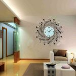 : Decorative wall clocks plus oversized clocks plus retro wall clock plus living room wall clocks