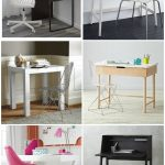 : Desks for small spaces and also little computer desk and also cute computer desk and also narrow desk with storage