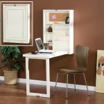 : Desks for small spaces and also small narrow desk and also modern desks for small spaces and also cool desks for small spaces