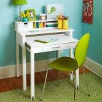 : Desks for small spaces and also small side desk and also home office furniture for small spaces and also tiny desks for small spaces