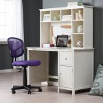 : Desks for small spaces and also small writing desk for bedroom and also small pc table and also tall narrow desk