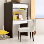 : Desks for small spaces and also tiny computer desk and also writing desks for small spaces and also small desks for small rooms