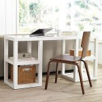 : Desks for small spaces and also white desk for small space and also small dark wood desk and also modern small desks for small spaces