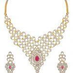 : Diamond necklace with diamond pendant necklace designs with diamond drop pendant necklace