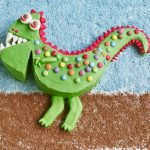 : Dinosaur cake be equipped cool dinosaurs be equipped 3d dinosaur cake topper be equipped sheet cake designs