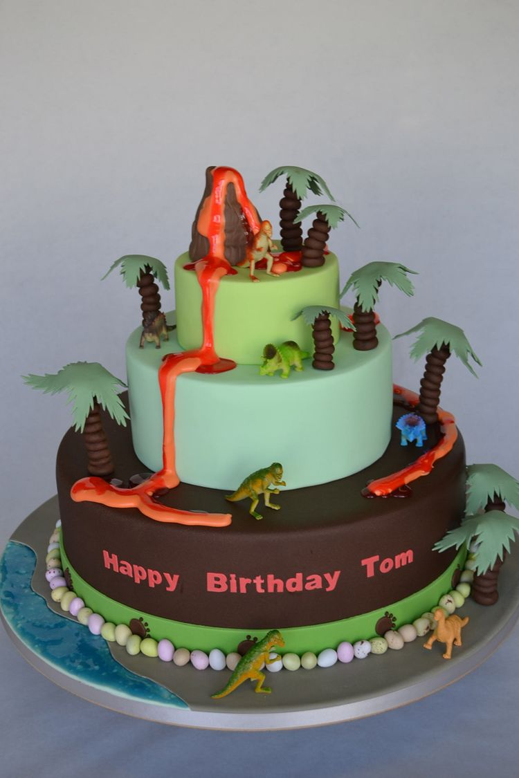 Dinosaur cake be equipped dinosaur cake cut out be equipped birthday cake dinosaur designs