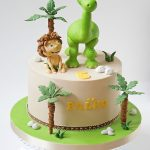 : Dinosaur cake be equipped dinosaur cake design ideas be equipped birthday party cake be equipped kids party cakes
