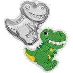: Dinosaur cake be equipped green dinosaur birthday cake be equipped dinosaur baking ideas be equipped dinosaur birthday cake kit