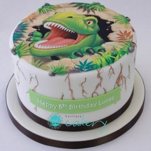Dinosaur cake be equipped lightning mcqueen birthday cake be equipped easy dinosaur birthday cake