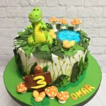 : Dinosaur cake be equipped publix cake designs be equipped ben 10 birthday cake be equipped cake designs for first birthday