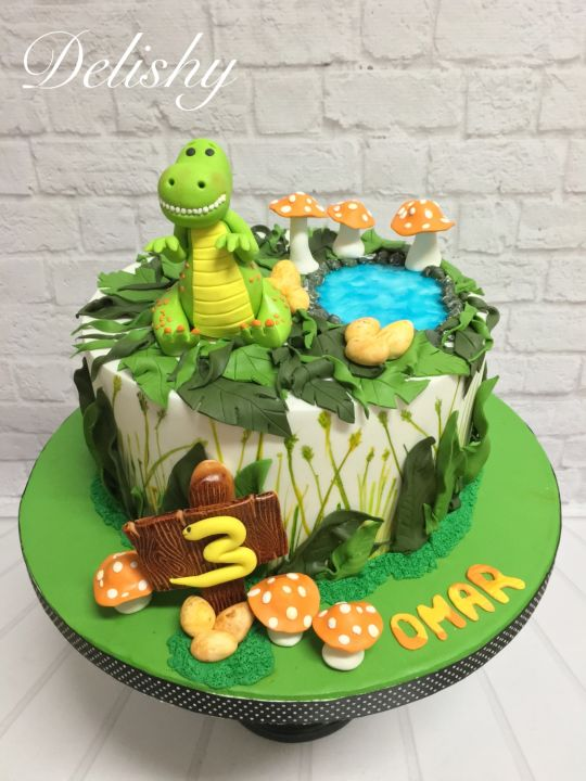 Dinosaur cake be equipped publix cake designs be equipped ben 10 birthday cake be equipped cake designs for first birthday