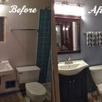 : Diy Bathroom Remodel also bathroom remodel order also affordable bathroom remodel ideas