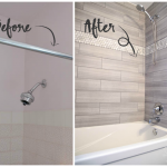 : Diy Bathroom Remodel also bathroom tile ideas also bathroom remodel ideas