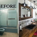 : Diy Bathroom Remodel also renovate bathroom floor also best small bathroom remodel ideas