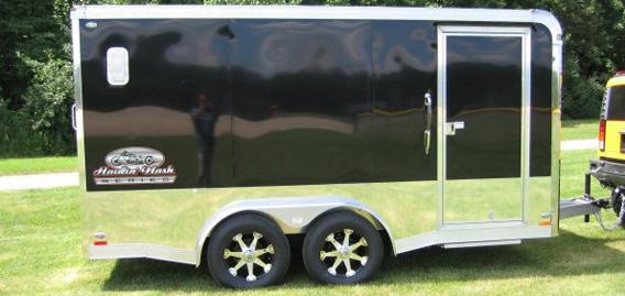 Enclosed motorcycle trailer with atv cargo trailer with best utility trailer with bicycle cargo trailer