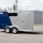 : Enclosed motorcycle trailer with motorcycle trailer weight with dirt bike enclosed trailer