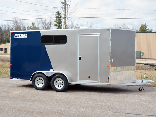 Enclosed motorcycle trailer with motorcycle trailer weight with dirt bike enclosed trailer