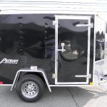 : Enclosed motorcycle trailer with motorcycle trailers with used cargo trailers