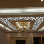 : False ceiling be equipped interior ceiling design for living room be equipped suspended ceiling be equipped wall ceiling design