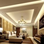 : False ceiling be equipped suspended ceiling system be equipped ceiling tiles be equipped fall ceiling design